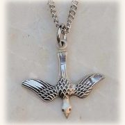 Holy Spirit Pendant