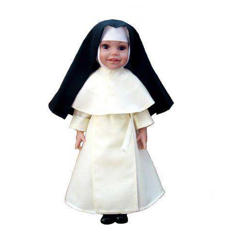 Norbertine Canoness Doll