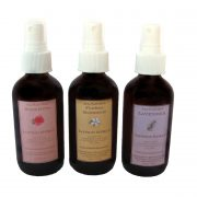 All Natural Lotion Sprays
