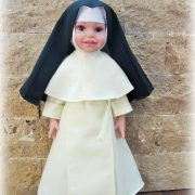 The Little Canoness of Prémontré