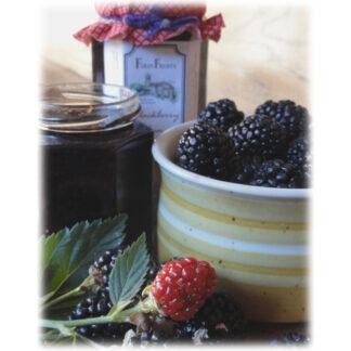 Jams, Marmalades & Spreads